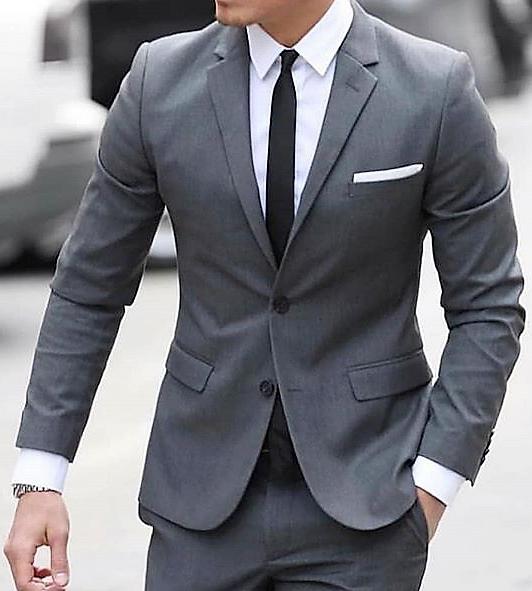 nudo de corbata simple o nudo de corbata sencillo