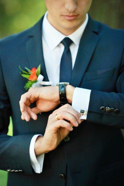 gemelos hombre para novios y bodas
